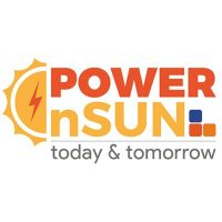 Power n Sun Logo